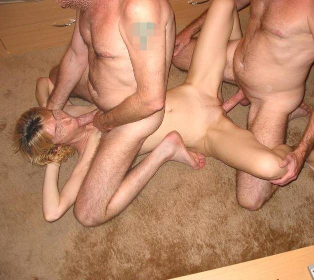 homemade groupsex